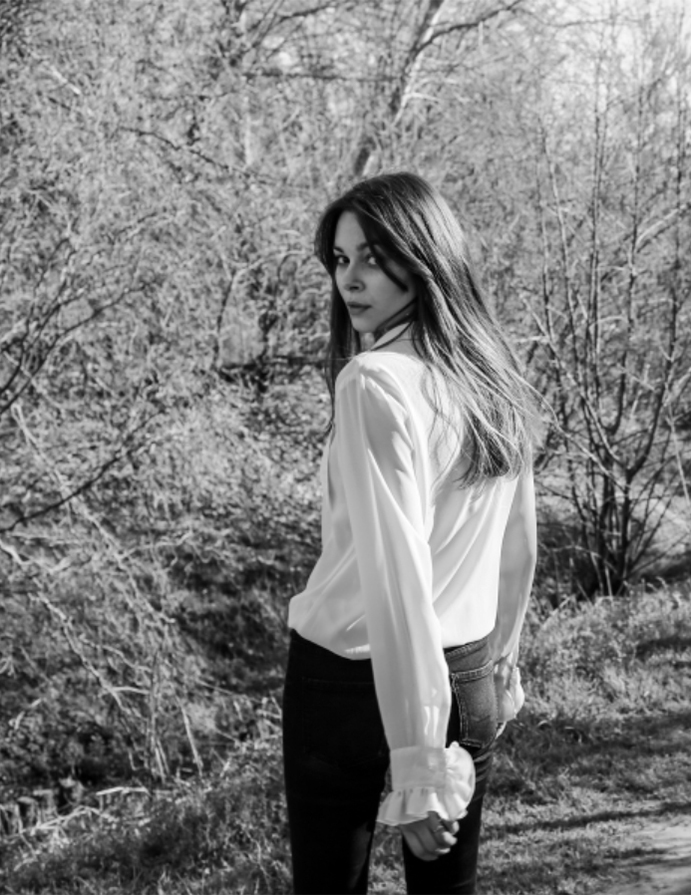 SABRINA GERHOFER